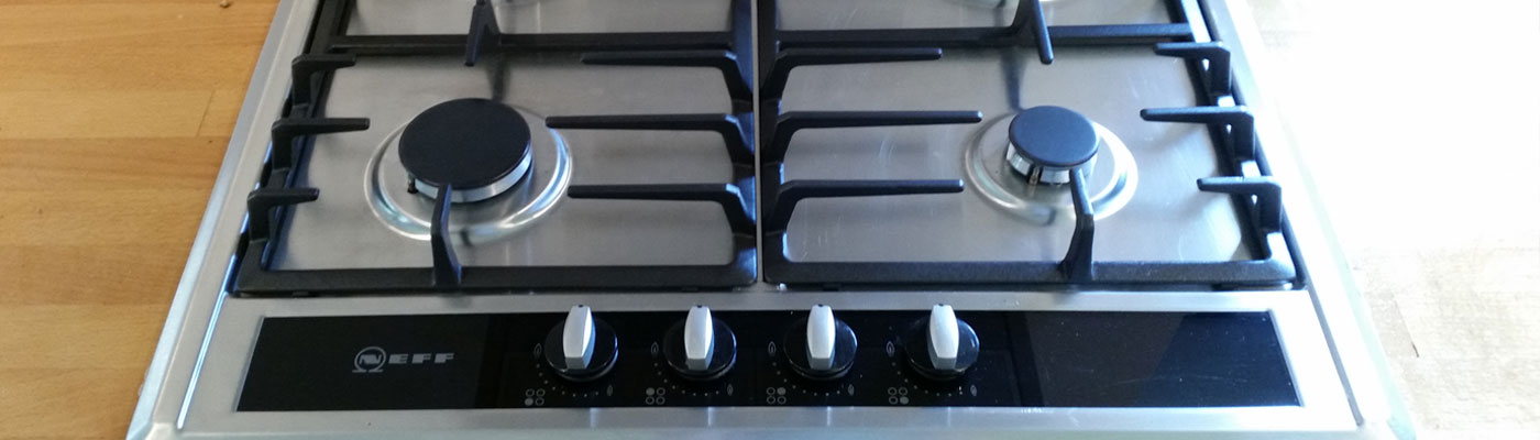 Cooker Cleaning Somerset